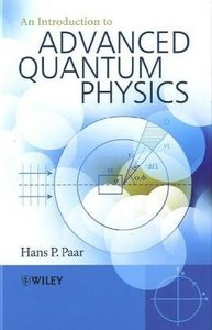 An Introduction to Advanced Quantum Physics free download