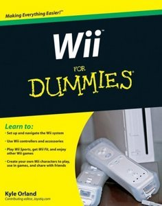 Wii For Dummies free download