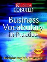 Business Vocabulary in Practice (Collins Cobuild) - 1st edition free download