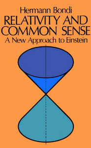 Relativity and Common Sense free download