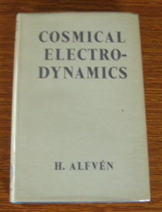 Cosmical Electrodynamics (International Series of Monographs on Physics) free download