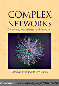Complex Networks: Structure, Robustness and Function free download
