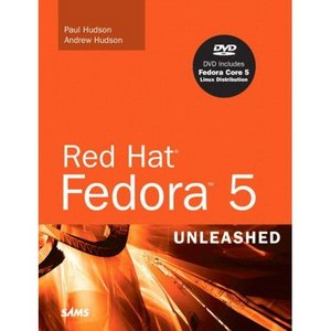 Red Hat Fedora 5 Unleashed free download