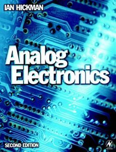 Analog Electronics, Second Edition free download