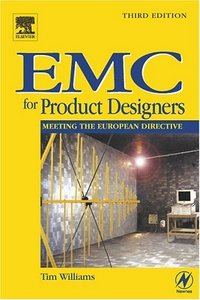 EMC for Product Designers, Third Edition free download