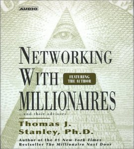 Networking with Millionnaires (Audiobook) free download