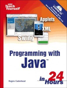 Sams Teach Yourself Programming with Java in 24 Hours free download
