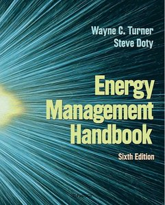 Energy Management Handbook, 6 Edition free download