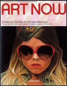 Art Now: Artist at the Rise of the New Millennium free download