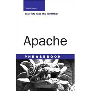 Apache Phrasebook free download
