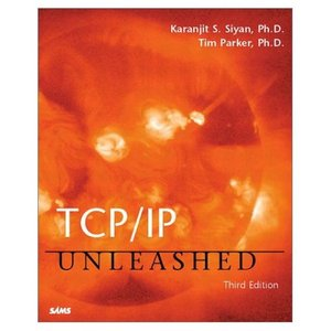 TCP/IP Unleashed free download
