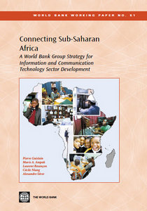 Pierre Guislain - Connecting Sub-Saharan Africa free download