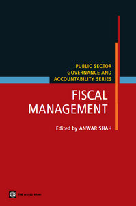 Anwar Shah - Fiscal Management free download