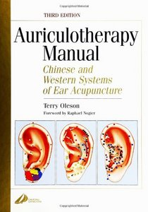 Auriculotherapy Manual: Chinese and Western Systems of Ear Acupuncture free download