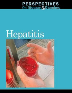 Jacqueline Langwith - Hepatitis (Perspectives on Diseases and Disorders) free download