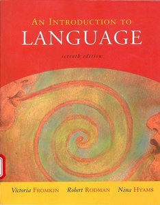 An Introduction to Language (7th Edition) free download