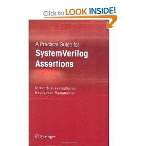 A Practical Guide for SystemVerilog Assertions free download