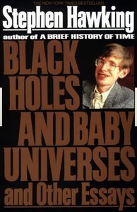 Stephen Hawking - Black Holes and Baby Universes and Other Essays free download