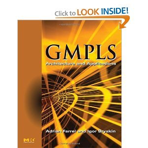 GMPLS PDF AND APPLICATIONS ARCHITECTURE