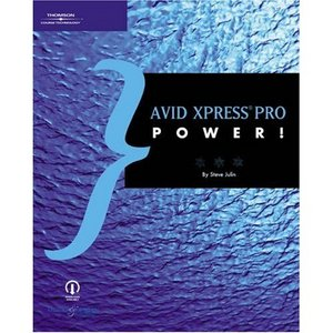 Avid Xpress Pro Power! free download