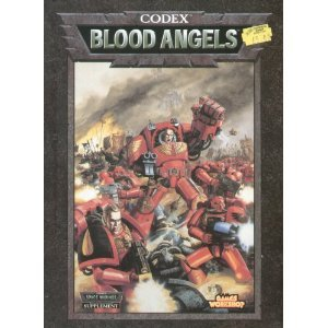 Codex Blood Angels free download