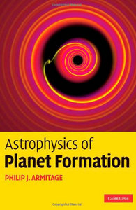 Astrophysics of Planet Formation free download