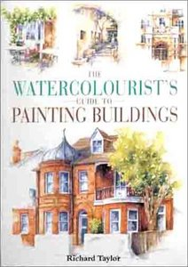 Watercolorist's Guide to Painting Buildings free download