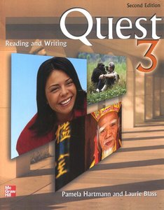 Quest Reading and Writing in the Academic World, Level 3 (Low Advanced to Advanced Level) free download