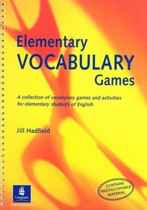 Elementary Vocabulary Games free download