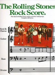 The Rolling Stones Rock Score free download