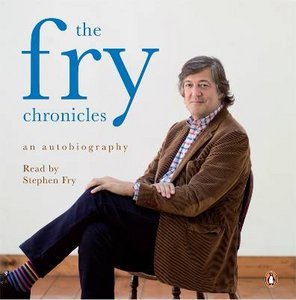 Stephen Fry - The Fry Chronicles (2010) free download