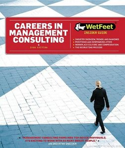 management consulting jobs