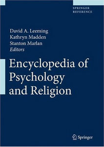 Encyclopedia of Psychology and Religion, 2 Volume-Set free download