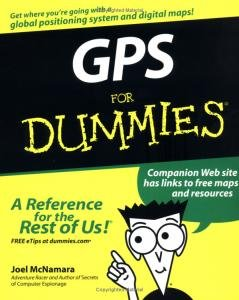 GPS For Dummies free download