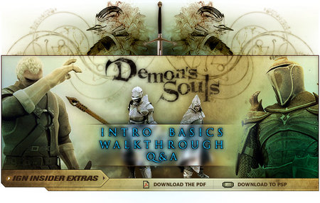 Demon's Souls - IGN Game Guide free download
