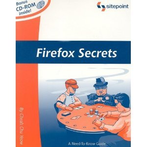 Firefox Secrets: A Need-To-Know Guide free download