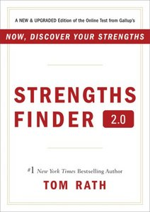 StrengthsFinder 2.0: From the Author of the Bestseller Wellbeing - Tom Rath free download