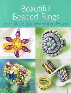 Beautiful Beaded Rings: Over 30 Unique Stylish Designs free download