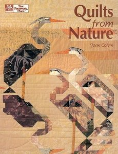 Quilts from Nature free download