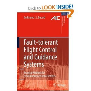 Fault-tolerant Flight Control and Guidance Systems ...
