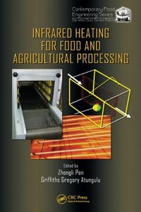 Infrared Heating for Food and Agricultural Processing download dree