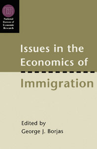Issues in the Economics of Immigration (National Bureau of Economic Research Conference Report) free download