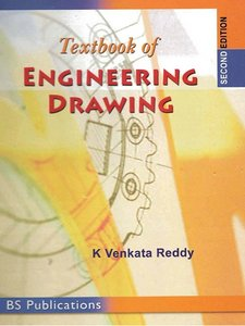Textbook of Engineering Drawing, Second Edition free download