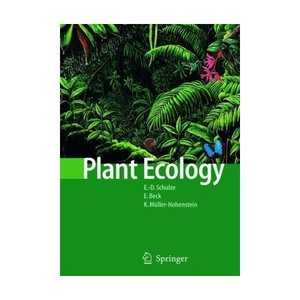 Plant Ecology free download