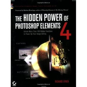 The Hidden Power of Photoshop Elements 4 free download
