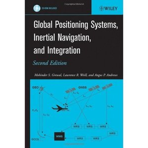 Global Positioning Systems, Inertial Navigation, and Integration free download