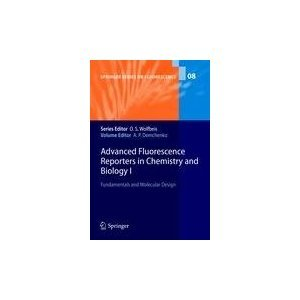Advanced Fluorescence Reporters in Chemistry and Biology I: Fundamentals and Molecular Design free download