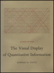 The Visual Display of Quantitative Information, 2nd edition, Fifth Printing free download