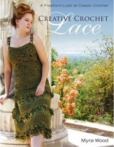 Creative Crochet Lace: A Freeform Look at Classic Crochet free download
