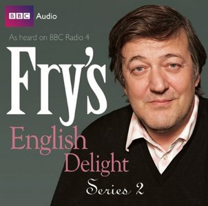 Stephen Fry - Fry's English Delight: Series Two (2010) free download